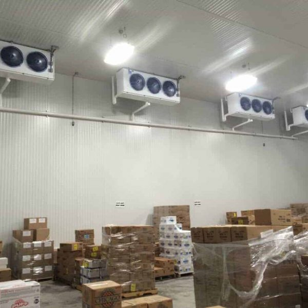 High-Profile-Evaporators