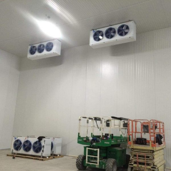 Installing-Freezer-Evaporators