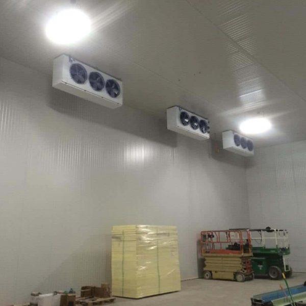 Low-Temp-Freezer-Evaporators
