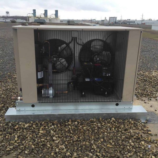 Rooftop-Condensing-Unit-10-HP
