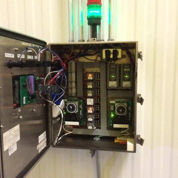 Refrigeration System Controller