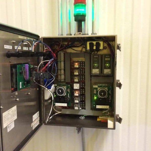 Refrigeration System Controller